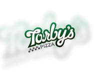 Pizzaria Branding