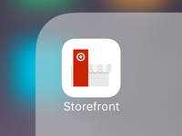 Storefront App Icon