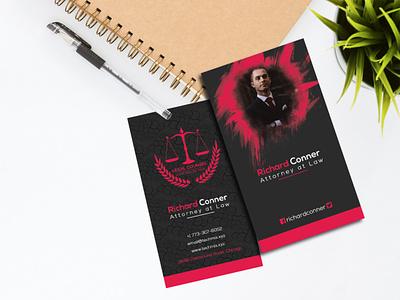 Elegant Lawyer Business Card Template elegant business card business cards attorney business card black business card business card template lawyer business card businesscard business card design business card