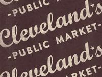Cleveland's Public Market