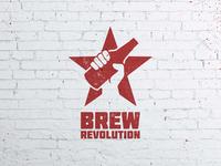 Brew Revolution Logo