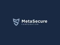 Meta Secure Logo