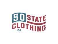 50 State Clothing Logo