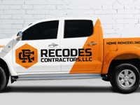 Recodes logo proposal 1  1  6