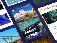 Viva Cancun Mobile
