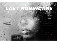 The Last Hurricane