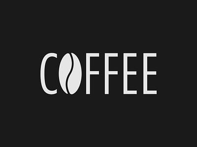 Coffee Logo Concept coffee logo wordmark logo brand designing brand designer logo designing logo designer minimalist design illustrator vector typography logo branding