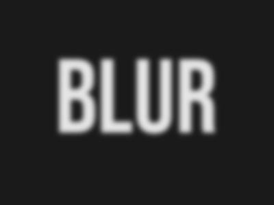 Blur Logo Concept minimalist logo blur logo vector design illustration illustrator minimalist branding brand designer logo design logo logo designer