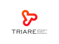 Triare Logo Ideation