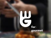 G-for gourmet