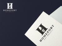 Homeport Logo