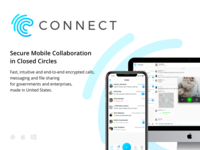 Connect messenger
