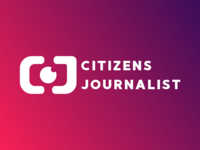 Citizens Journalist Logo