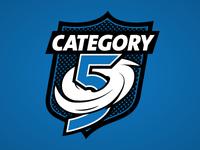Team Category 5