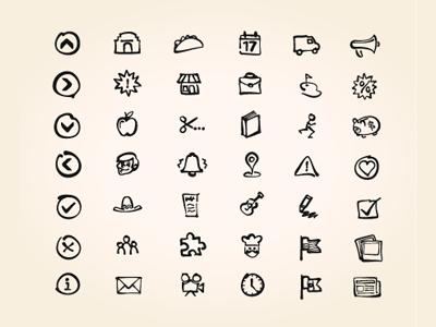 Northgate Icons