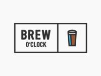 Brew o'clock