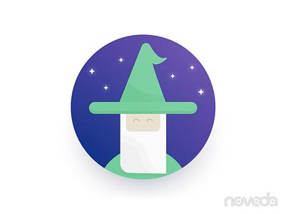 Merlin Open Source Android Library novoda launcher iconography icon library android source open wizard merlin
