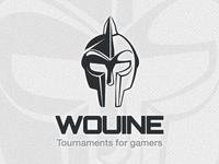 Wouine Tournament - Logo