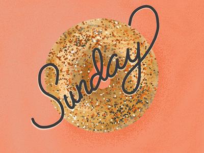 Sundays Are Everything