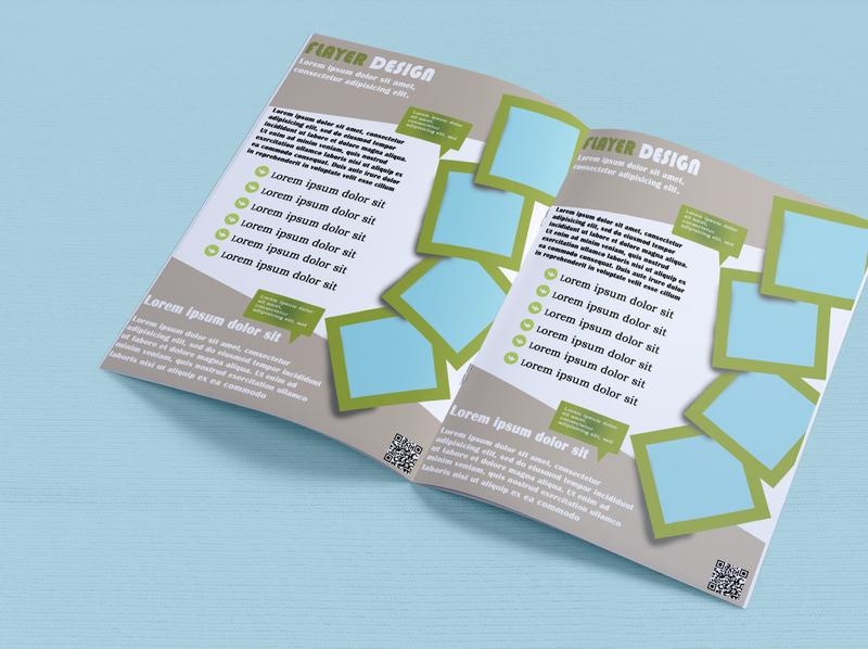 free a4 brochure mockup 422 vector branding minimalistlogo graphicdesigner illustration flyer flyer design minimallogo branddesigner logodesigner businesslogo