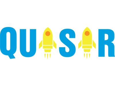 Rocketship Logo  Day 1 adobe illustrator illustration illustrator rocket logo logo dailylogochallange