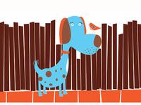 Bird Dog & Bird