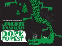 The Dork Forest Live