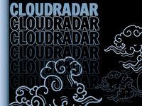 CLOUDRADAR DESIGN; 001