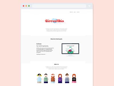 New CirrusMio Site