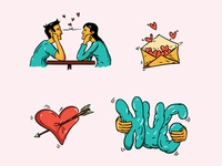 Love of My Life #2