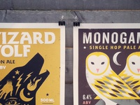 Bellwoods Brewery Prints