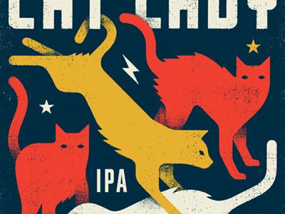 Beer Kitties