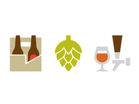 Bellwoods Icons