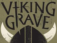 Viking Grave Type