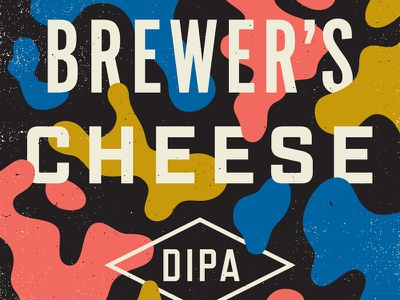 Brewer's Cheese beer