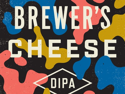 Brewer's Cheese