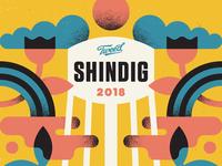 Tweed Shindig