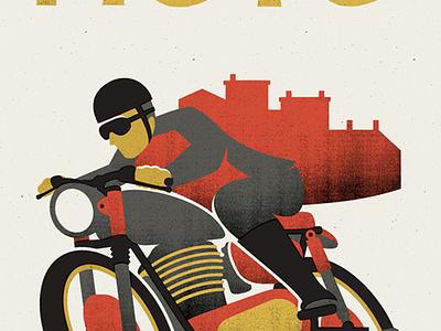 MOTO motorcycle