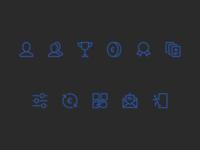 Master Icons