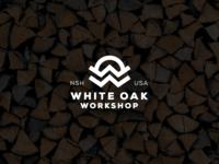 White Oak Workshop Logo