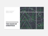 GTW002 - The Chaos of Christmas (Sermon Series)