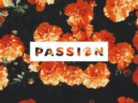 GTW004 - Passion (Sermon Series)
