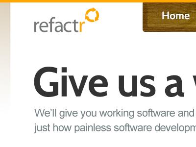 Refactr2