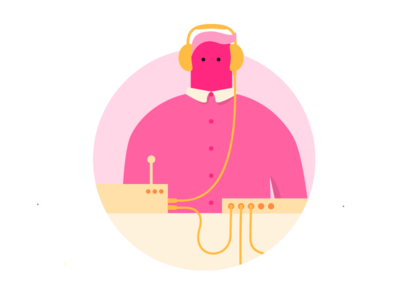 Listen to your customers illustration
