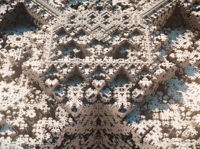 Fractal Zoom - by MostMagic
