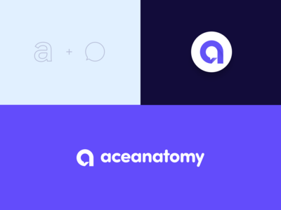Ace Anatomy Logo