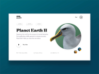 BBC: Planet Earth 2 TV Show