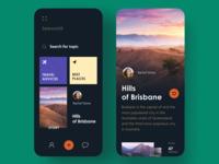 Seeworld App Concept