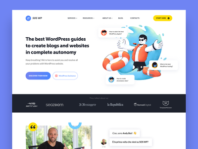 SOS WP Platform experts support guide development tech business digital masterpiece painting illustration project mentorship create website activity service marketing blog wordpress startup business product