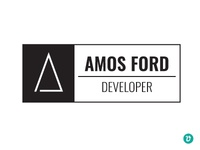 Amoslogo Dribbble